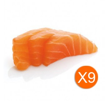 SA1  9 Saumons