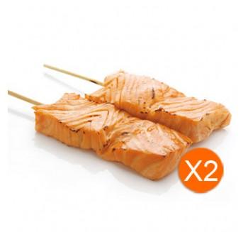 Y9 Shake Yaki (saumon)