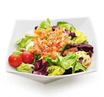 E3 Salade Shake