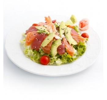 Salade Okado