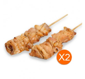 Negima(poulet)