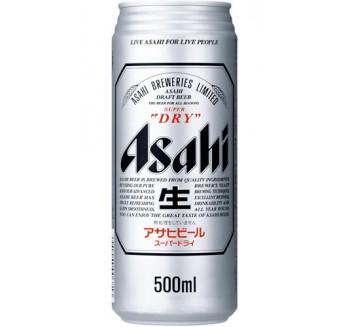 ASAHI(50cl)