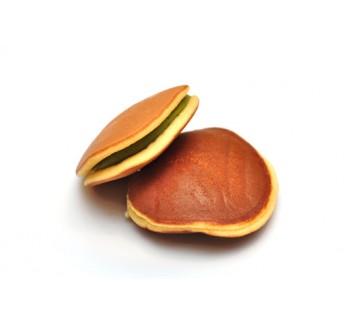 Gateaux Dorayaki aux haricots rouge